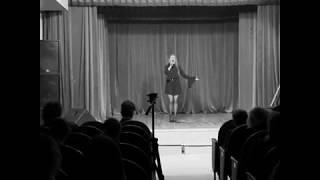Татьяна Павлова - Alone & Broken ( cover Sabine Kors)