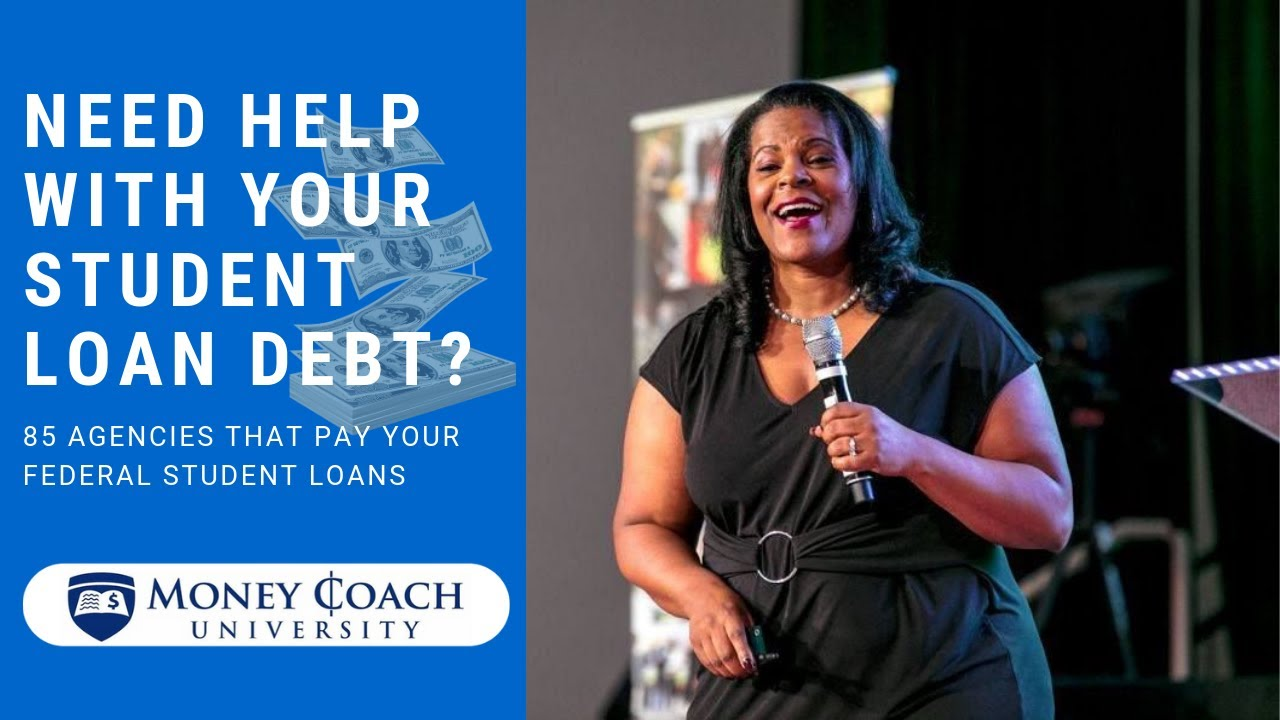 Leading Agencies That Help Pay Your Federal Student Loans thumbnail
