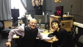 Лада Меркулова на Радио Орфей