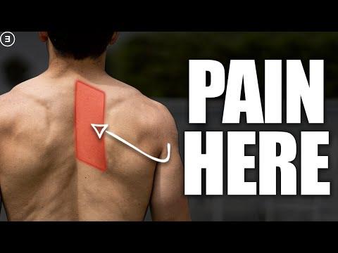 Effective Ways to Fix Rhomboid Muscle Discomfort