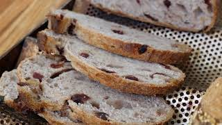 Pães de fermentação natural - Conheça a Bendito Seja