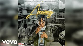 Rygin king - Amazing (Official Audio)