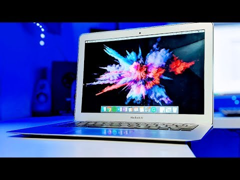 MacBook Air 2015 Review In 2019 (Worth The Money!)