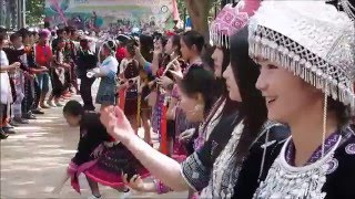 2016-01-17 Hmong Festival - Nor Pae Jow, Chiang Mai