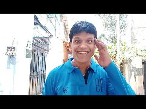 Tuhin Das as a Bholaram