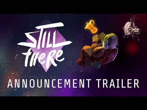 Still There - Announcement Trailer thumbnail