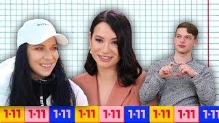 Кто умнее - певица Ёлка или школьники? Шоу Иды Галич 1-11