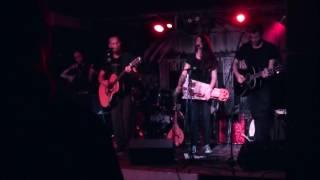 Video Pilgrim - Awakening (live in Exit-US Praha)