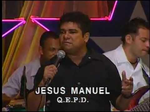 Show Del Recuerdo Jesus Manuel Estrada