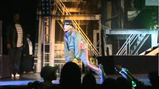 Mrs. Right - Mindless Behavior Feat. Diggy Simmons (Live)