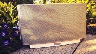 Der beste Lautsprecher! Sonos Play 5  - Techniklike