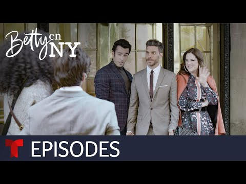 Betty en NY | Capítulo 80 | Telemundo English
