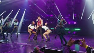Ricky Martin 4k Drop It On Me (All In) Park Theater at Monte Carlo, Las Vegas 09/15/2017