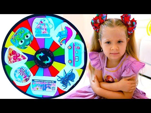 Ігровий Набір З Міні-Лялькою L.O.L. S4 Серії Секретні Меседжі - Сестричка