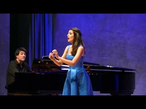 Je veux vivre, Roméo et Juliette, Gounod