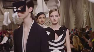 Christian Dior Haute Couture Spring/Summer 2018 - Video Youtube