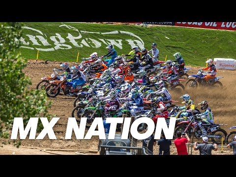 Other Side of the Track | MX Nation S4E4