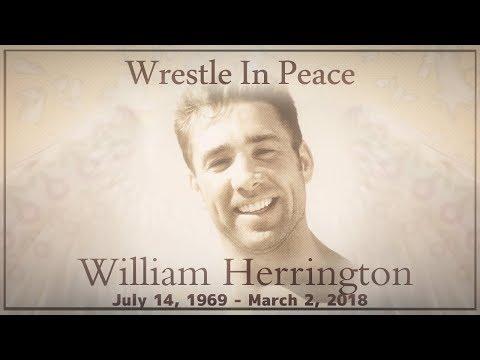 Wrestle in Peace