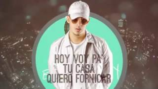 Demonia Baila - Bad Bunny ✘ Brytiago ✘ Jantony [Video Lyric]