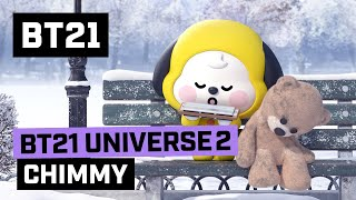 [BT21] BT21 UNIVERSE ANIMATION EP.06 - CHIMMY