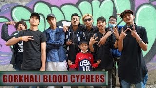 GORKHALI BLOOD CYPHERS | HOLE IN THE WALL JAMS (EP -3)