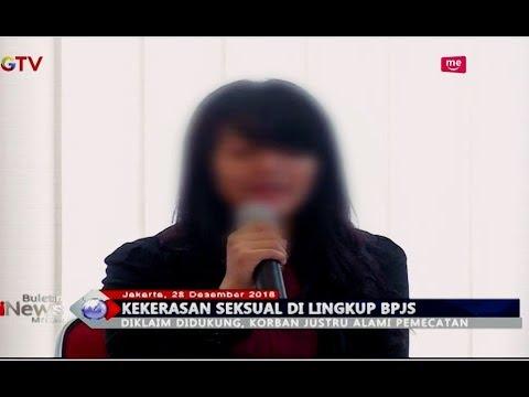 Pegawai BPJS TK Dipecat Setelah Adukan Kekerasan Seksual oleh Atasannya - BIM 28/11