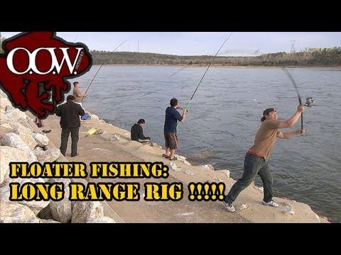 Long Range Bobber Fishing Rig – OOW Outdoors