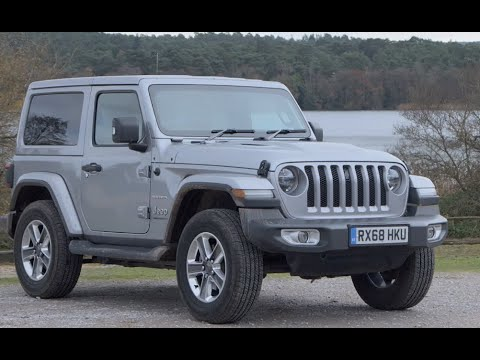 Motors.co.uk - JEEP Wrangler Review