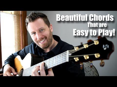 Learn Something: Improve Your Playing With These Beautiful Chords ...