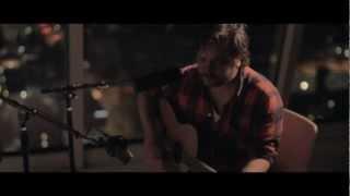"Video thumbnail of ""David Ramirez: Fire Of Time"""