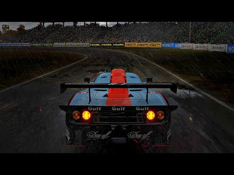 Gameplay de Project CARS 2 Deluxe Edition