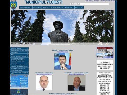 Război politic și incompetență administrativă la Ploiești
