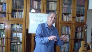 1-הסטוריה ואקטואליה בעידן הקורונה
