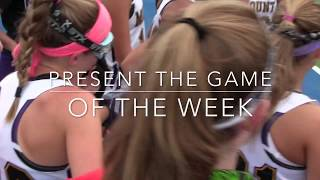 SFBN andPhilafieldhockey Present Video Highlights from the Field Hockey Game of the Week - The Mount