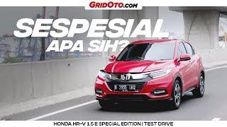 Out Now! Video Tes Lengkap Honda HR-V 1.5 E CVT Special Edition