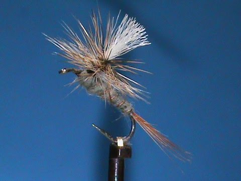 Simple Adams Parachute