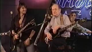 Les Paul With  <b>Richie Sambora</b>