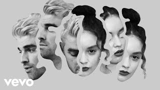 The Chainsmokers   See The Way (Lyric Video) Ft. Sabrina Claudio