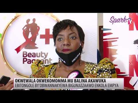 Ebitongole by'obwanakyewa bigunjizzaawo enkola empya ku kwetangira akawuka