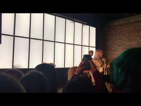 Billie Eilish - Hotline Bling / Party Favor LIVE @ Space 15 Twenty
