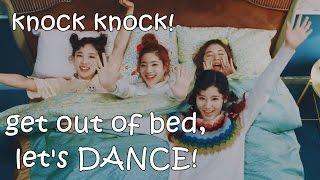 TWICE(트와이스) _ KNOCK KNOCK Dance Workout by sarahkaypop