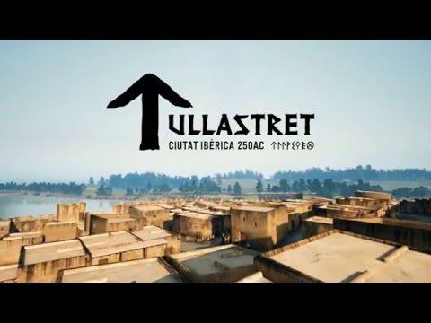 Benvinguts a Ullastret c. 250aC