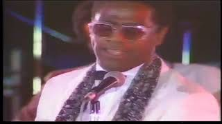 Al Green-Everything's Gonna Be Alright (Live)