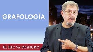 Vídeo | La grafología es otra forma de adivinación perfectamente inutil