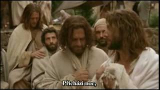 Gospel of John New Trailer ! CZ Titulky! aaron shust   forevermore