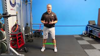 More Consistency In Your Swing