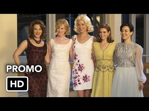 The Astronaut Wives Club 1.05 Preview