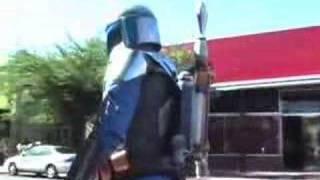 Fighting 501 Stormtroopers