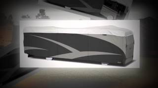 ADCO - How To Measure a Class A & Class C Motorhome for an RV Cover