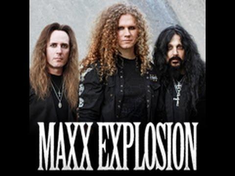 Maxx Explosion @ Quassy / Falling Away